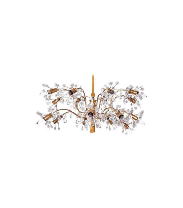 Emil Stejnar Multi-Arm Chandelier