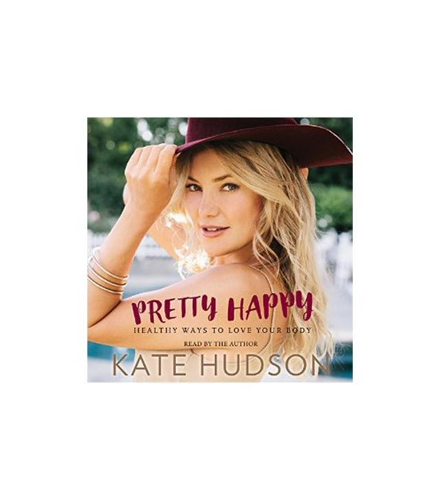 Pretty Happy by Kate Hudson