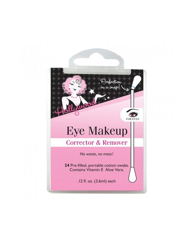 Hollywood Eye Makeup Corrector & Remover