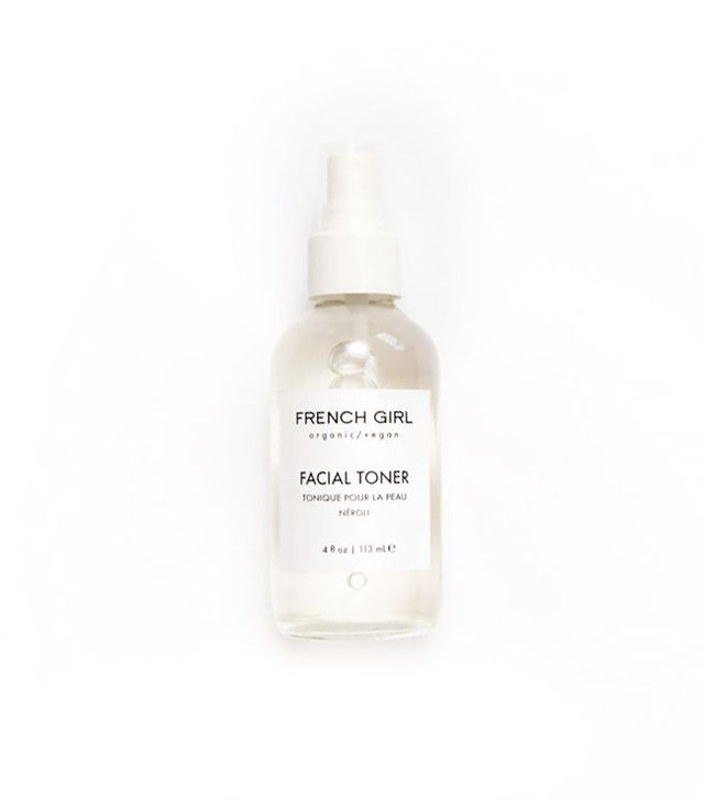 French Girl Organics Néroli Facial Toner