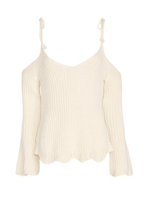 Must-Have: A Sweater That's Also a Top