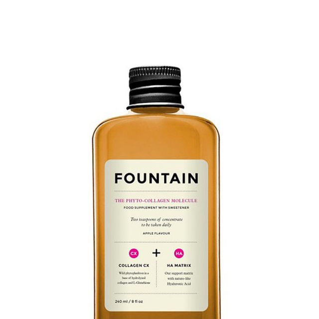 Fountain Phyto-Collagen Molecule - The Best Ingestible Beauty