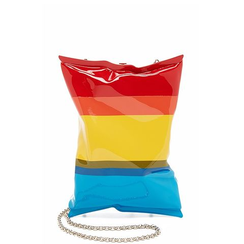 Rainbow Crisp Packet
