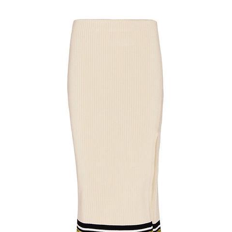 Sheridan Rib Skirt