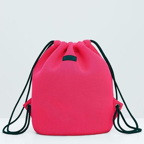 Net Backpack
