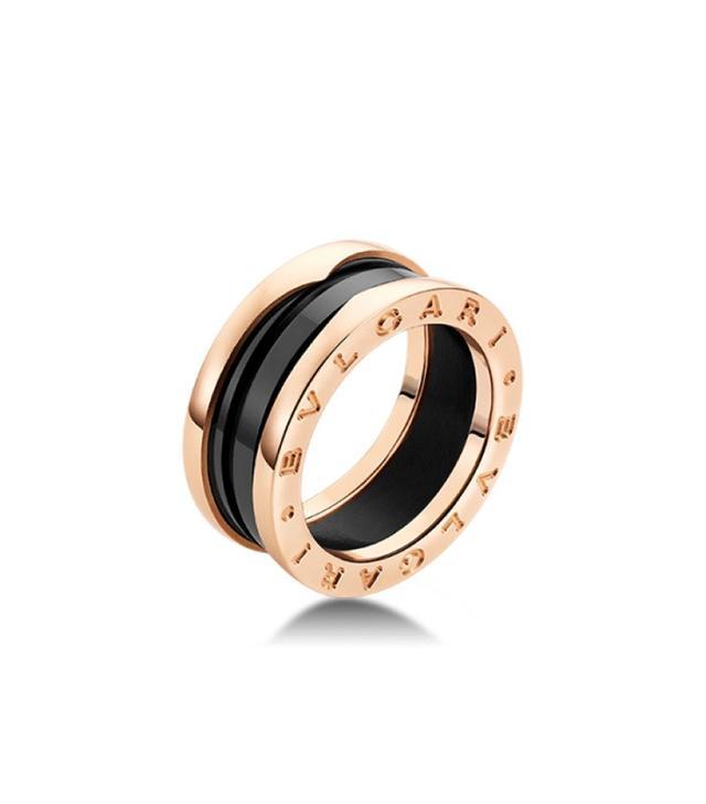 Bvlgari B. Zero 1 Ring
