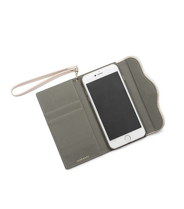 Rebecca Minkoff iPhone 6 Plus/6S Plus Wristlet Wallet