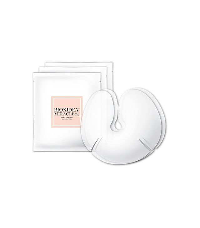 Bioxidea Miracle 24 Breast Mask