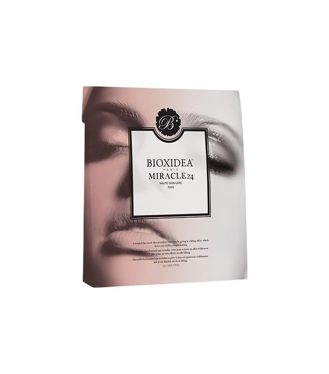 Bioxidea Miracle 24 Face Mask
