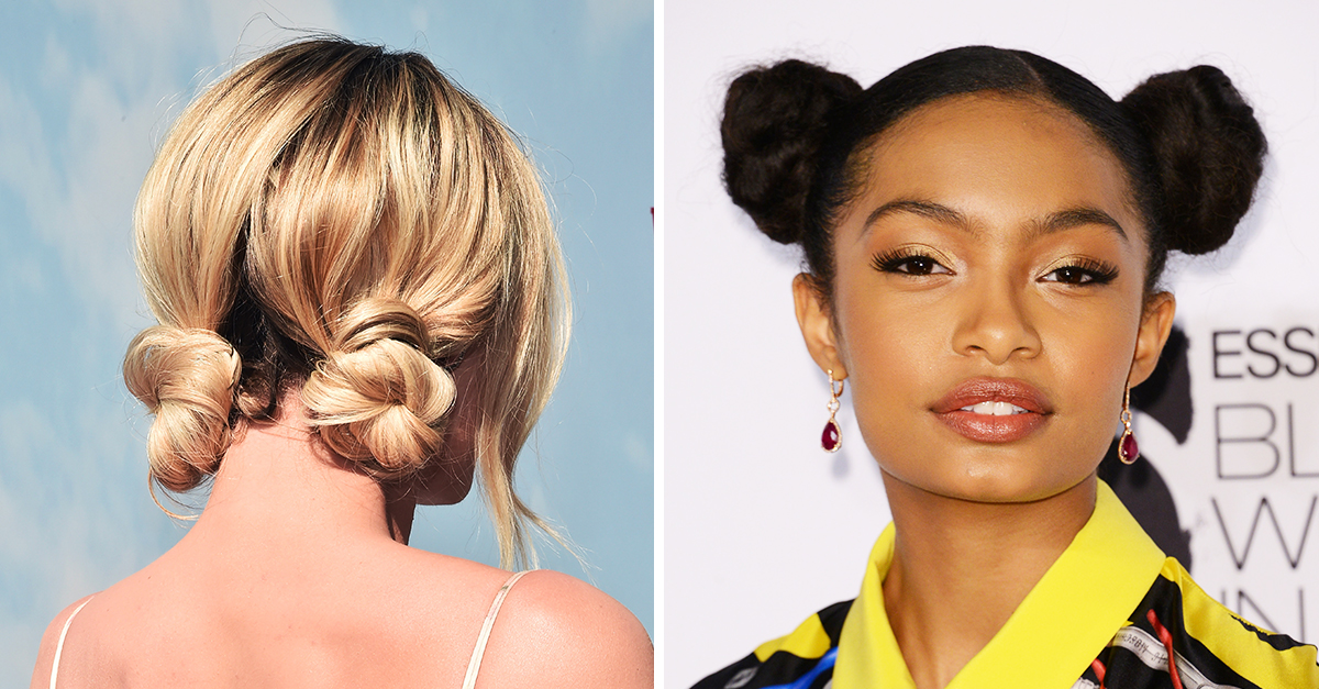 15 Cool Braids That Are Actually Easy (We Swear) | Byrdie