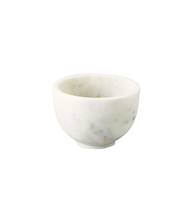 Williams-Sonoma Marble Dipping Bowl