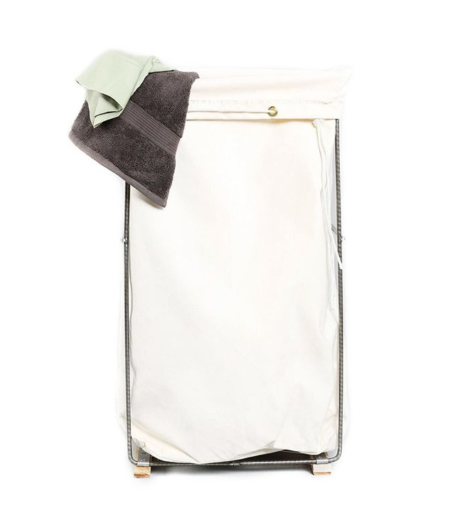 Urban Outfitters Steele Canvas Caddie Laundry Hamper