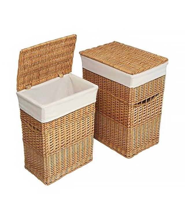 Target Badger Basket Set of 2 Hampers