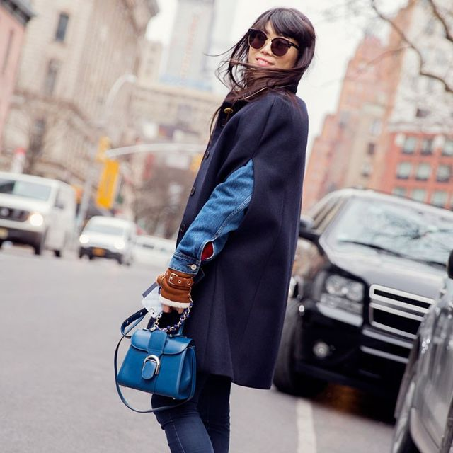 Meet the Editor Blowing Up All the Street Style Blogs