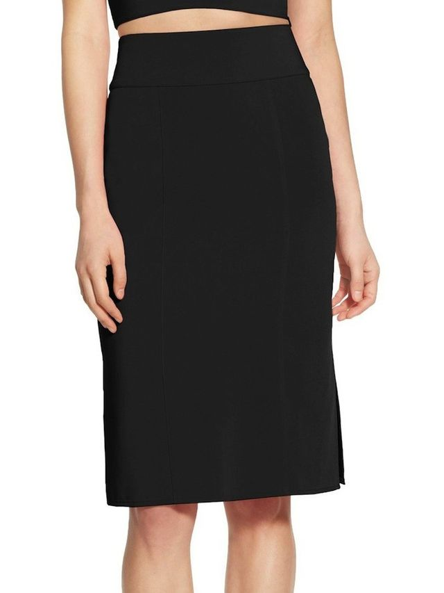 Leith High Waist Skirt