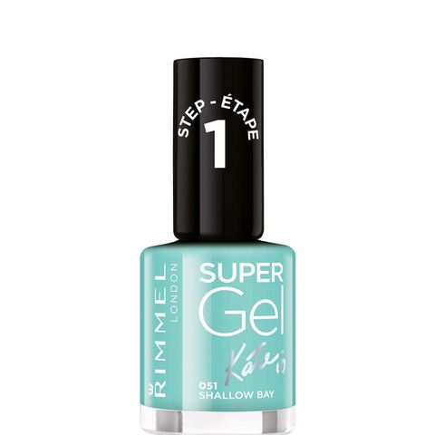 Super Gel Kate in 051 Shallow Bay