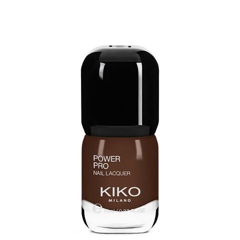 Power Pro Nail Lacquer in 57 Chocolate