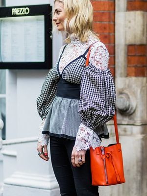 The High Street's Greatest Print? It Has to Be Gingham