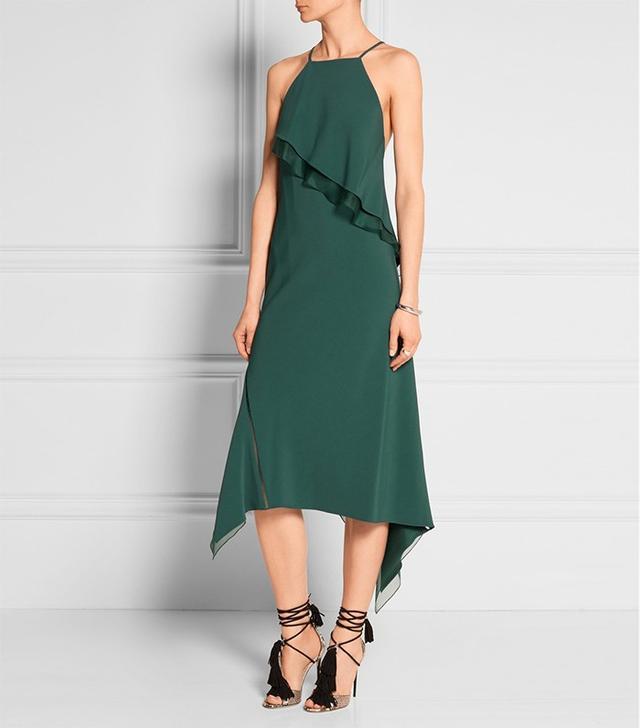 Jason Wu Ruffled Dress