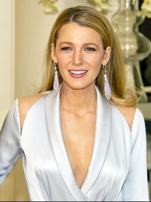 Blake Lively Looked Incredible at the White House Last Night