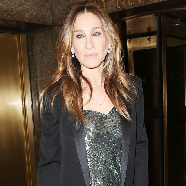 Is Sarah Jessica Parker's Adorable Purse the Next It-Girl Bag?