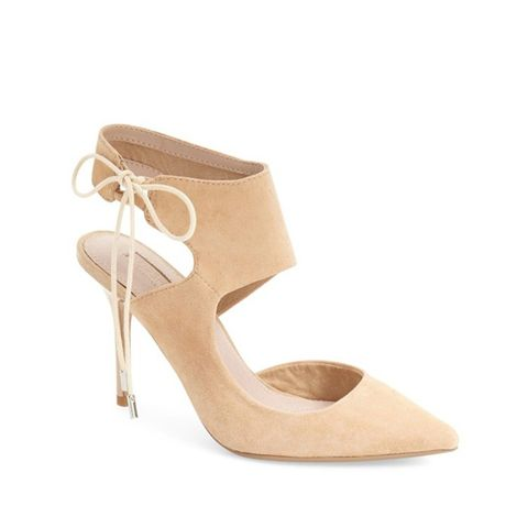 Gallery Pointy Toe Pump