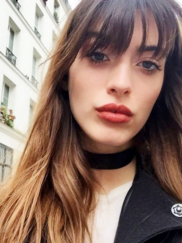 A French Model Reveals Her Entire Beauty Routine | Byrdie UK
