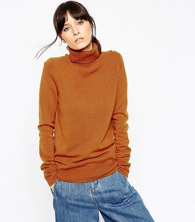 ASOS Roll Neck Sweater