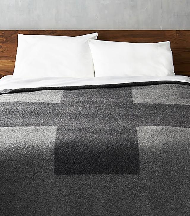 Faribault Plus Blanket