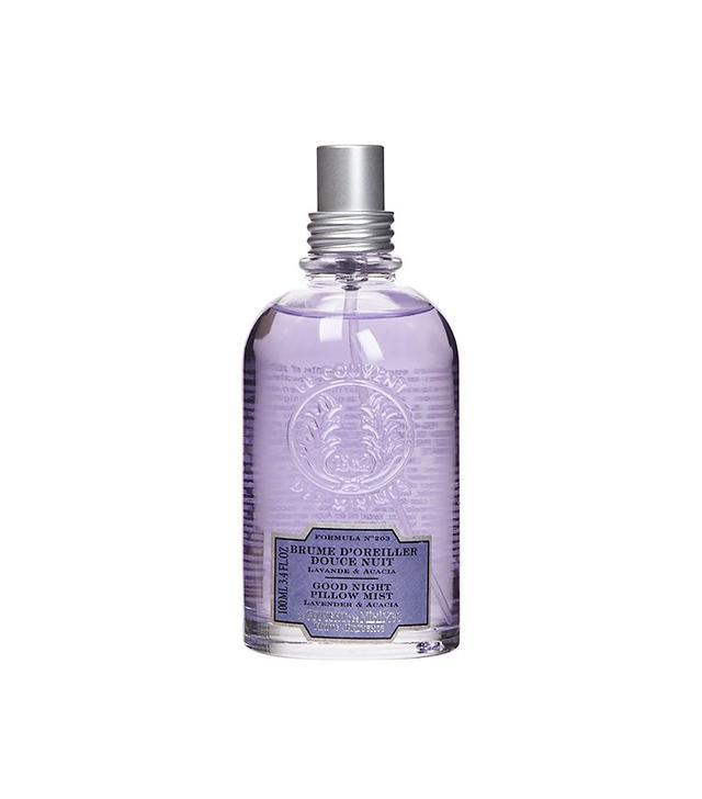 Le Couvent des Minimes Lavender and Acacia Pillow Mist