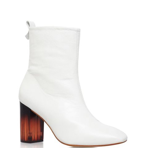 Strut Boots