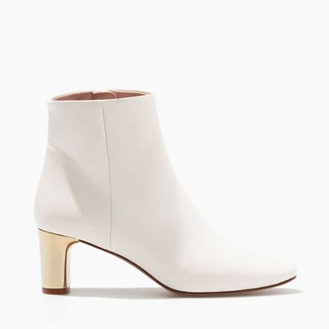 Botin Piel Boots