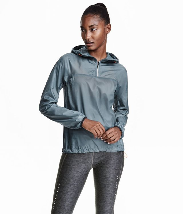 H&M Lightweight Running Jacket