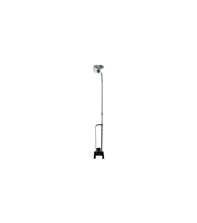 Achille and Castiglioni Toio Floor Lamp