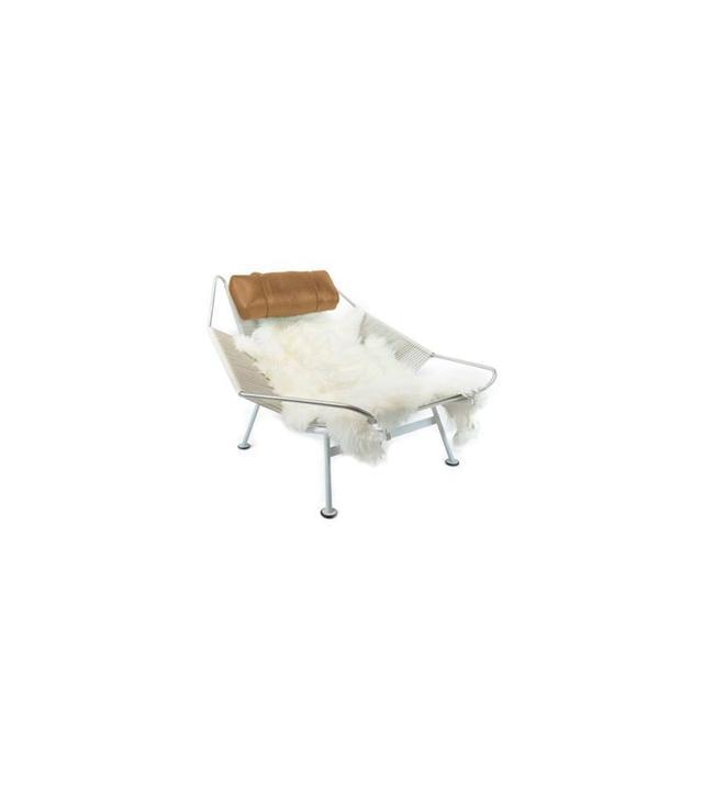 Hans J. Wegner Flag Halyard-Inspired Chair
