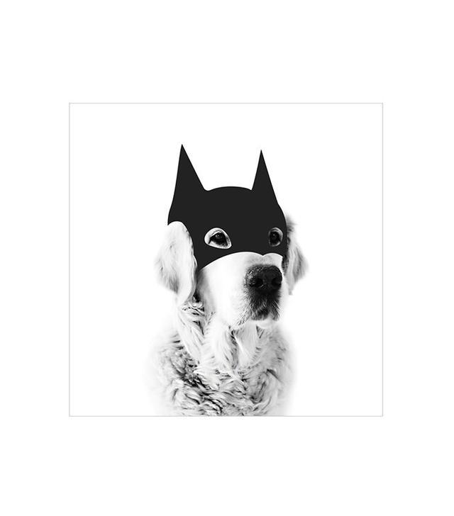 My Deer Bat Dog Pring