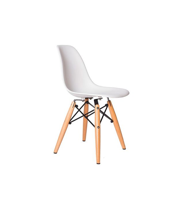 Eames-Style Children's Chelsea DSW Side Chair