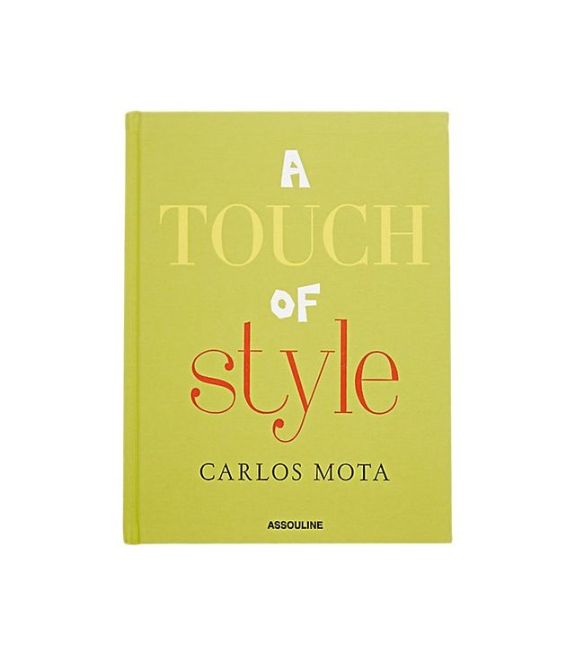 Carlos Mota A Touch of Style