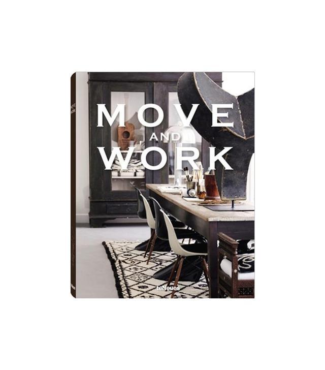 Malene Birger Move and Work