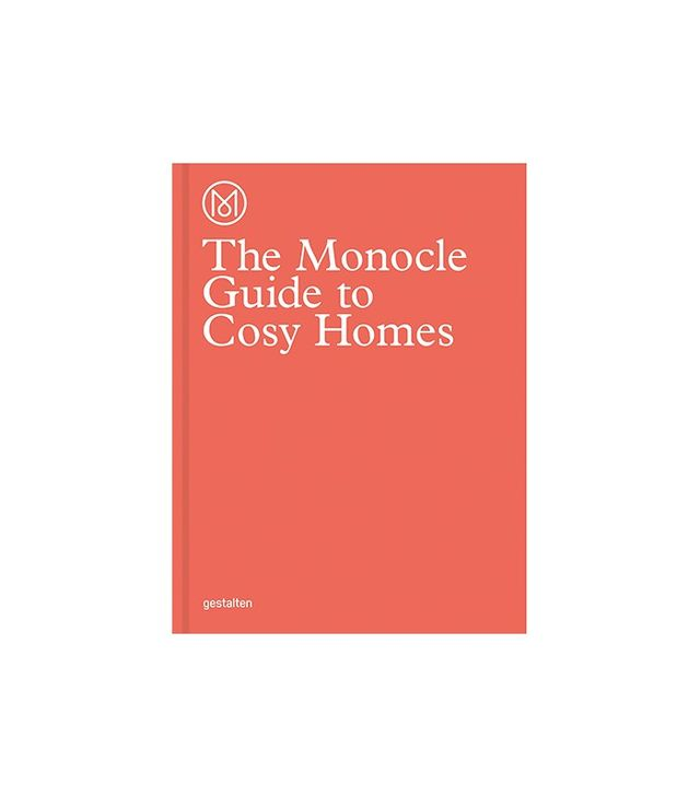 Gestalten The Monocle Guide to Cozy Homes