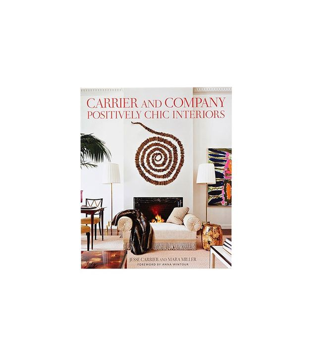 Carrier and Company Positively Chic