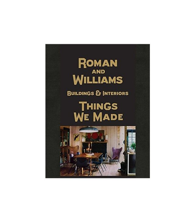 Roman and Williams Things We Made