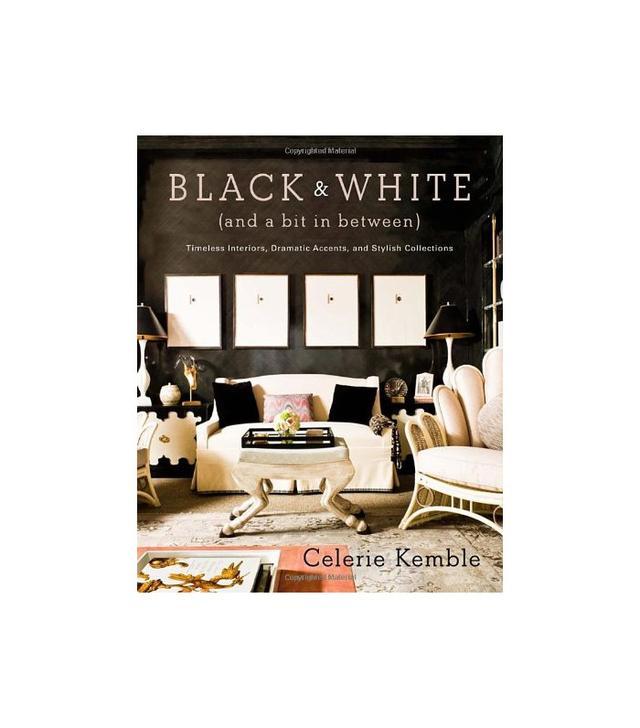 Celerie Kemble Black & White