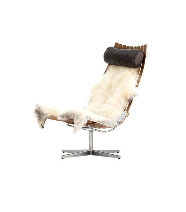 Fjordfiesta Scandia Senior Easy Chair