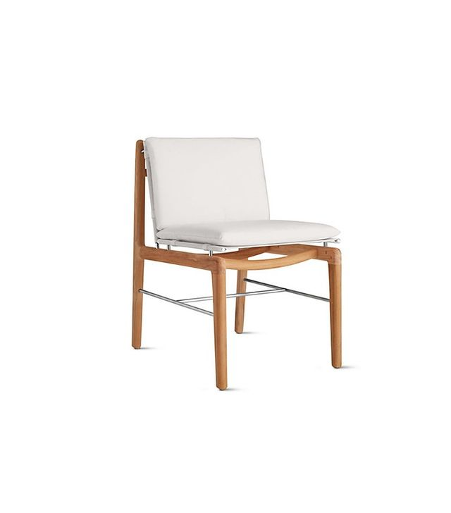 Norm Architects Finn Dining Chair