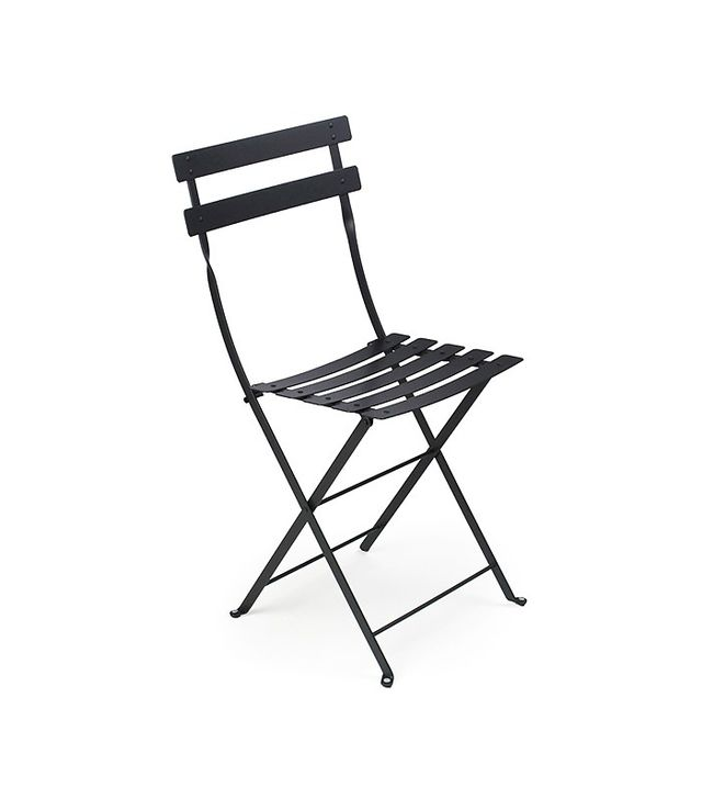 Fermob Set of 2 French Bistro Folding Chair