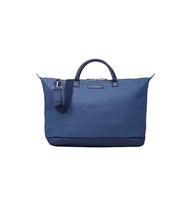 WANT Les Essentiels Hartsfield Weekender Bag