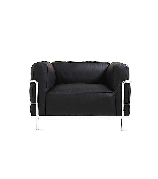 Le Corbusier LC3 Grand Modele Armchair