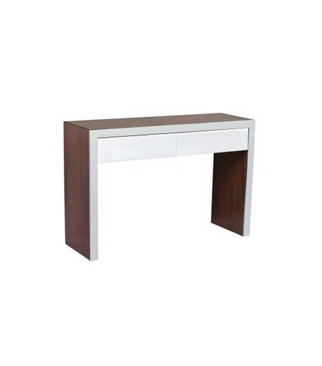 ArteFac Contemporary Console Table