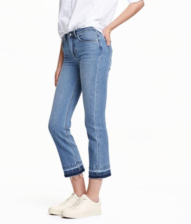 H&M Kick Flare Jeans